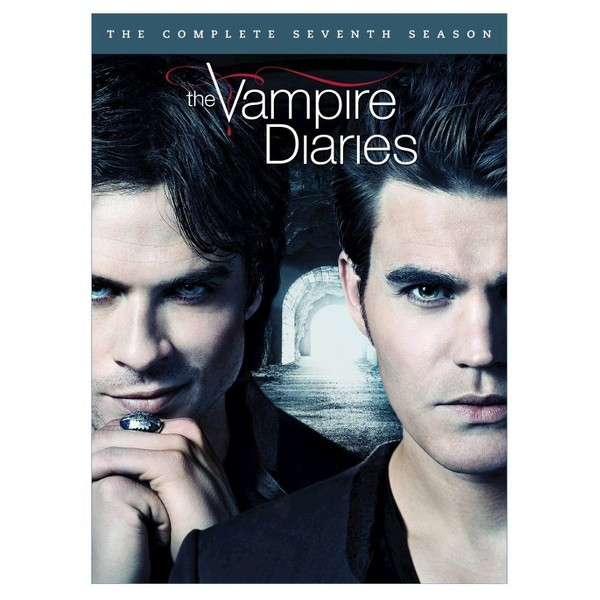 Vampire Diaries Season 7 product image