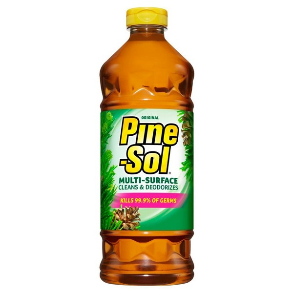 Pine-Sol Cleaning product image