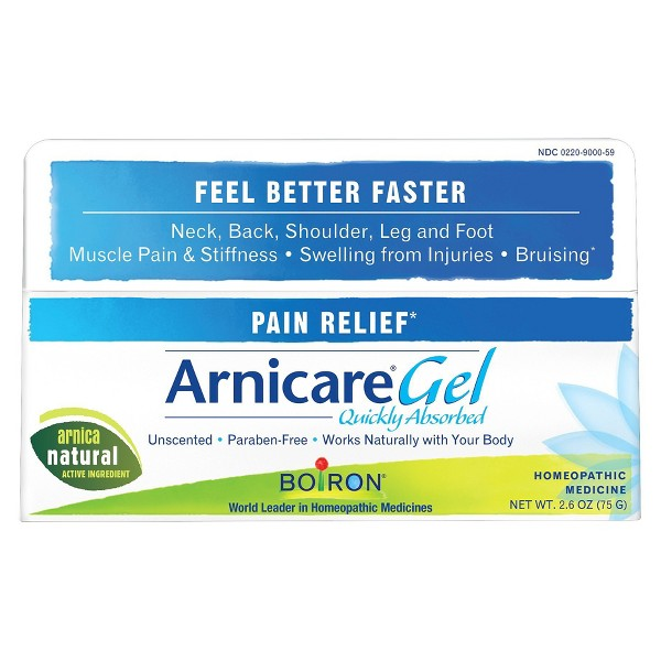 Arnicare Pain Relief product image