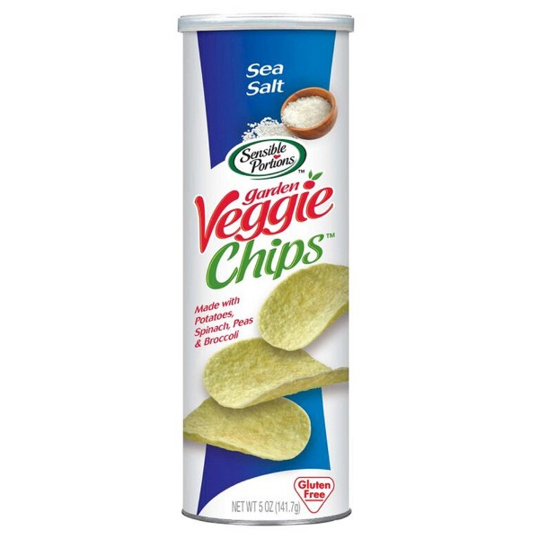 Sensible Portions Veggie Chips product image