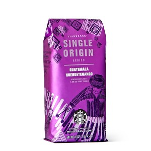 Starbucks Single Origin Coffee