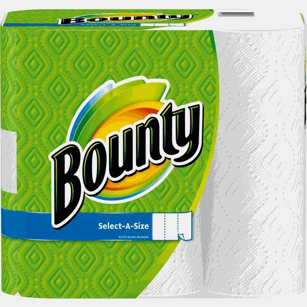 Bounty Paper Towels product image