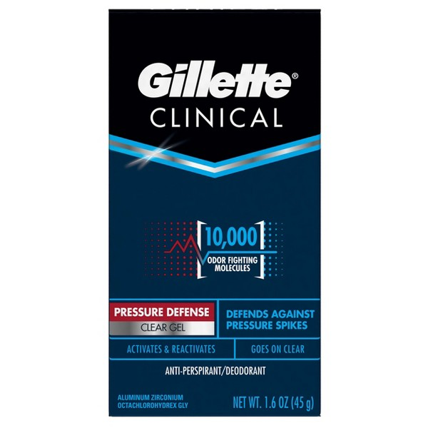 Gillette Deodorant product image