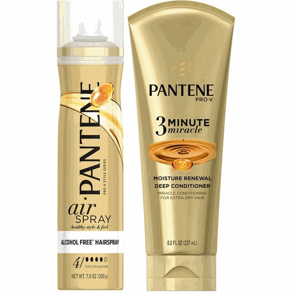 Pantene Styler or Treatment product image