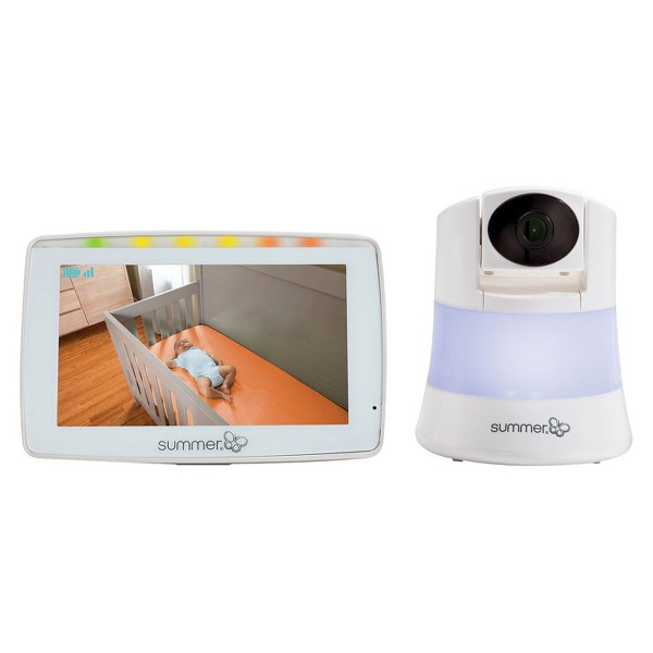 Summer Infant Wide View Monitor product image