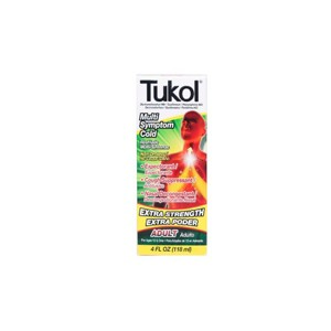 Tukol Cold & Flu Relief