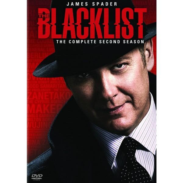 Blacklist Season 2 product image