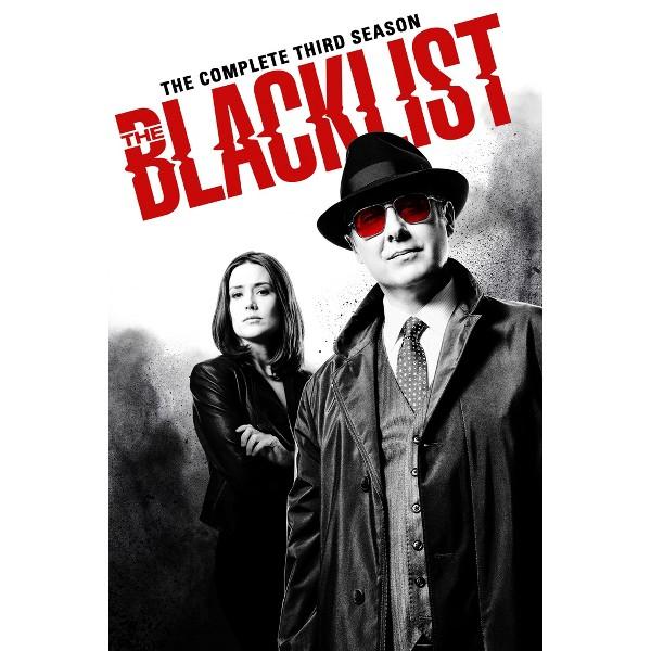 Blacklist Season 3 product image