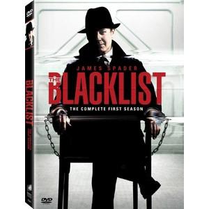 Blacklist Season 1
