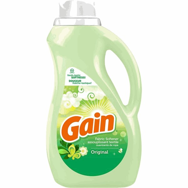 Gain Liquid Fabric Softener product image