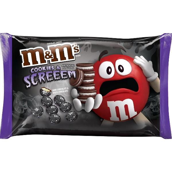 Cookies & Screeem M&M's product image