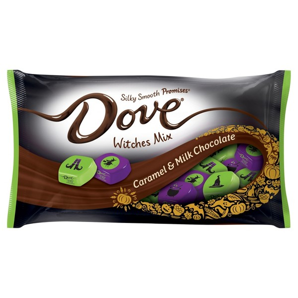 Dove Halloween Witches Mix product image