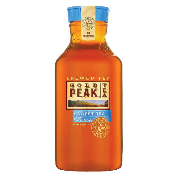 Gold Peak Chilled Tea product image