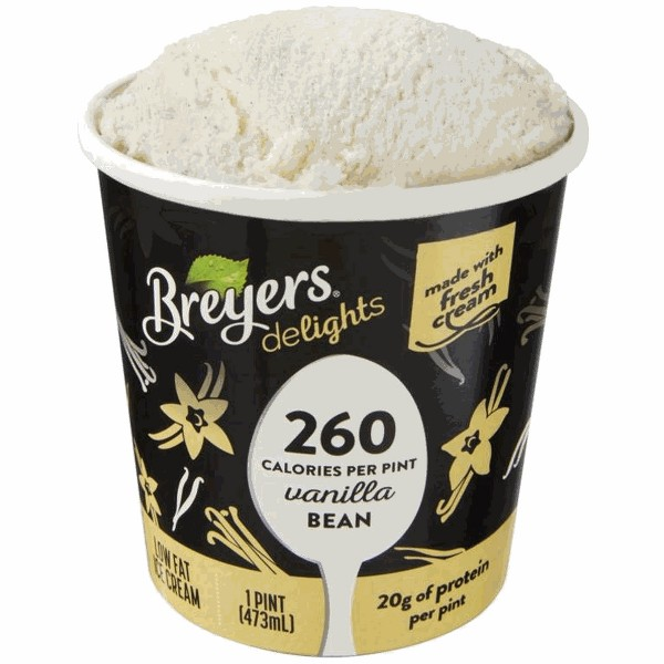Breyers Delights product image
