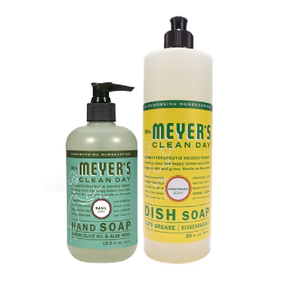 Mrs. Meyer's Clean Day product image
