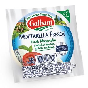 Galbani Fresh Mozzarella
