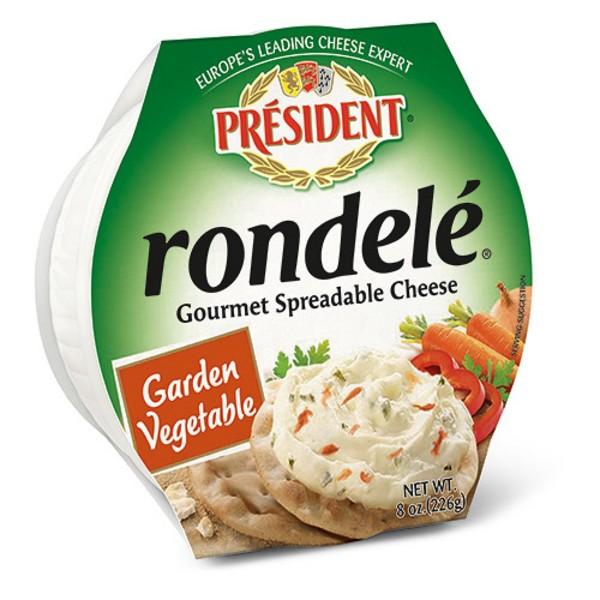 Rondelé Gourmet Savory Spread product image