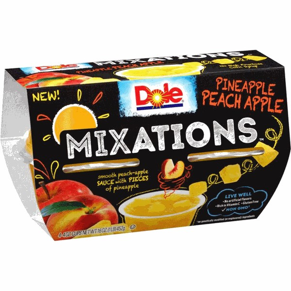 Dole Mixations product image