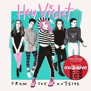 Hey Violet: From The Outside