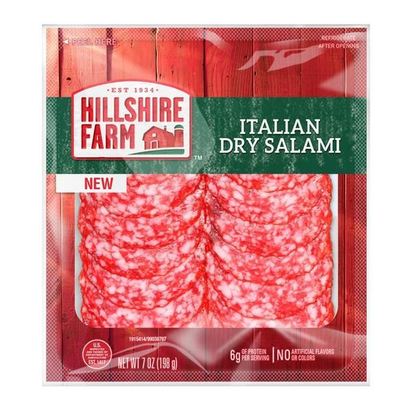 Hillshire Farm Italian Meats product image