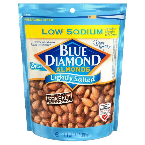 Blue Diamond Almonds product image