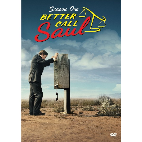 Better Call Saul: Season 1 product image