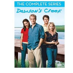 Dawson's Creek: Complete Series