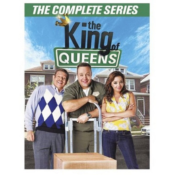 King of Queens: Complete Series product image