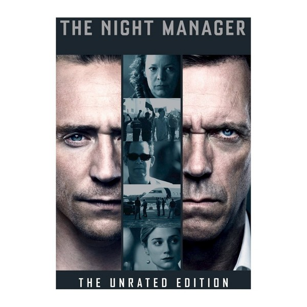 Night Manager product image