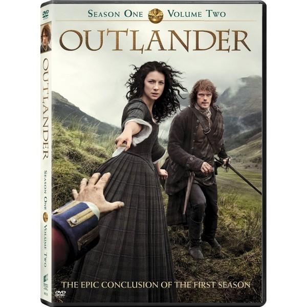 Outlander: Season 1, Volume 2 product image