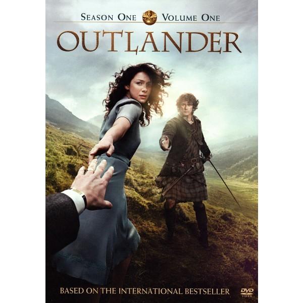 Outlander: Season 1, Volume 1 product image