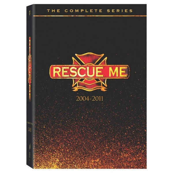 Rescue Me: The Complete Series product image