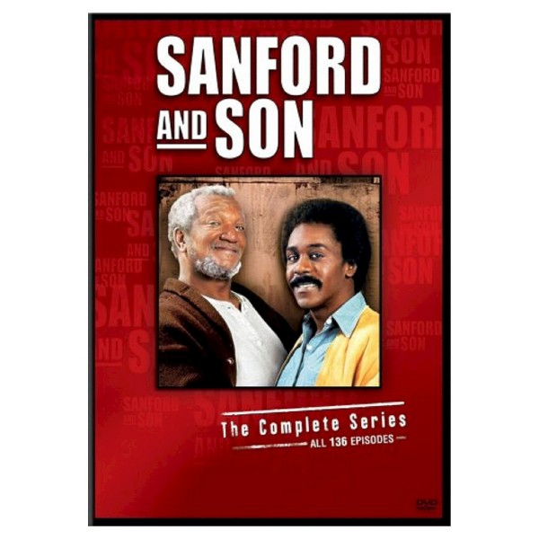 Sanford and Son: Complete Series product image