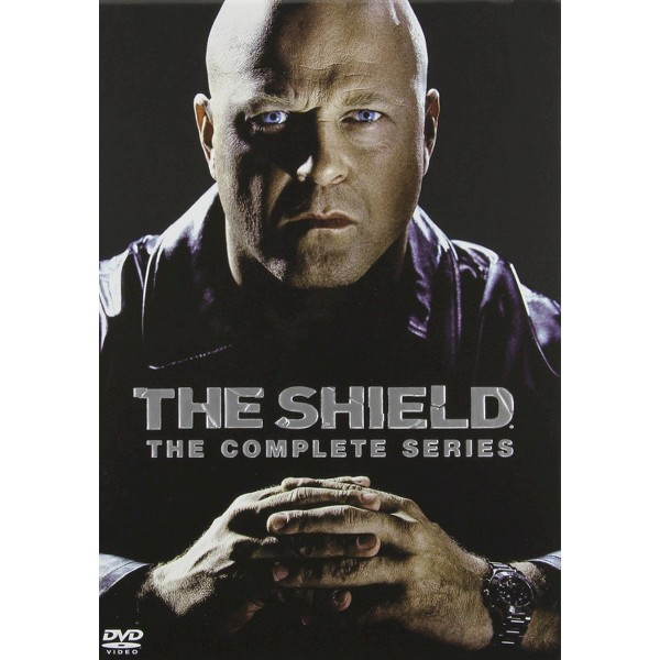 The Shield: The Complete Series product image