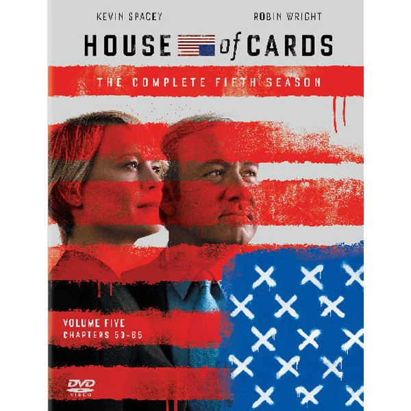 House Of Cards: Season Five product image