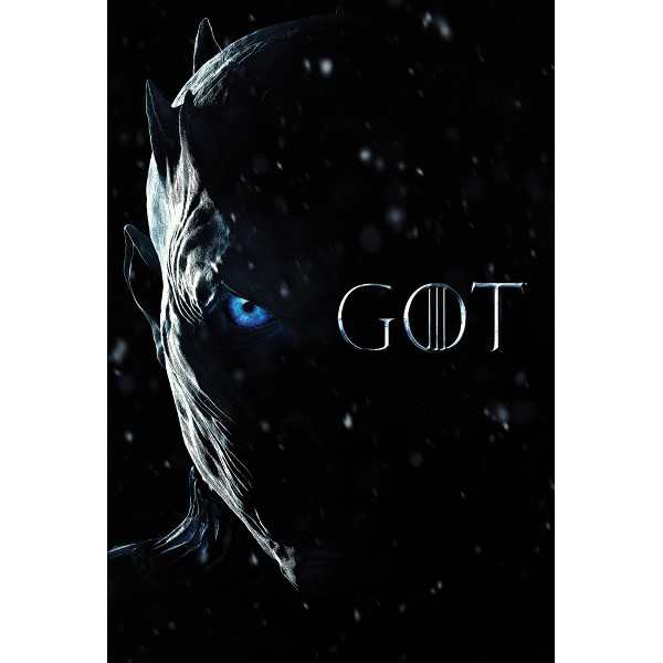 Game of Thrones: Seasons 1-4 product image