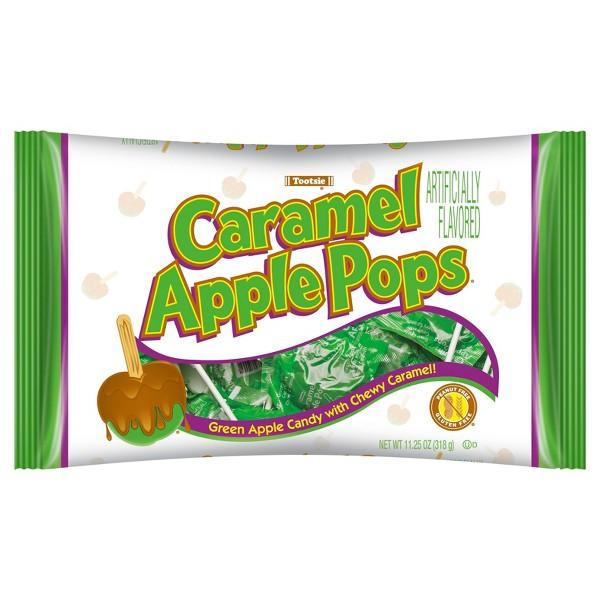 Caramel Apple Pops product image