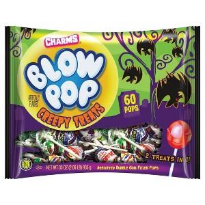 Blow Pops 60 ct
