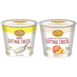 Kemps Single Serve Cottage Cheese