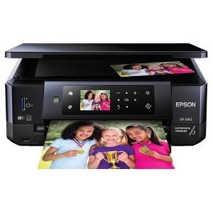 XP-640 Expression Premium Printer
