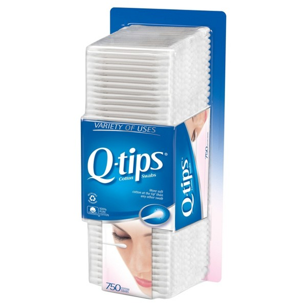 Q-Tips product image