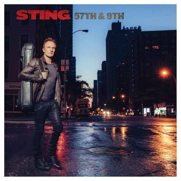 Sting: 57th & 9th product image