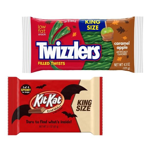 Hershey's Halloween King Size Bars product image