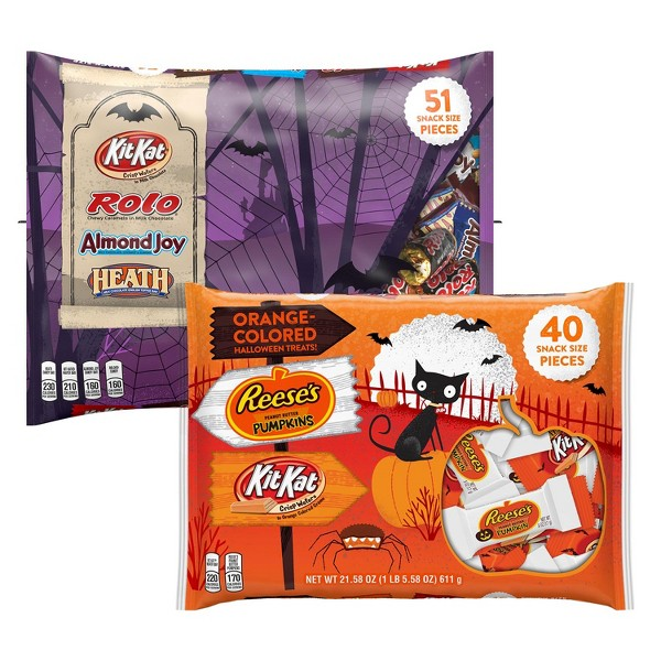 Hershey's Halloween Candy product image
