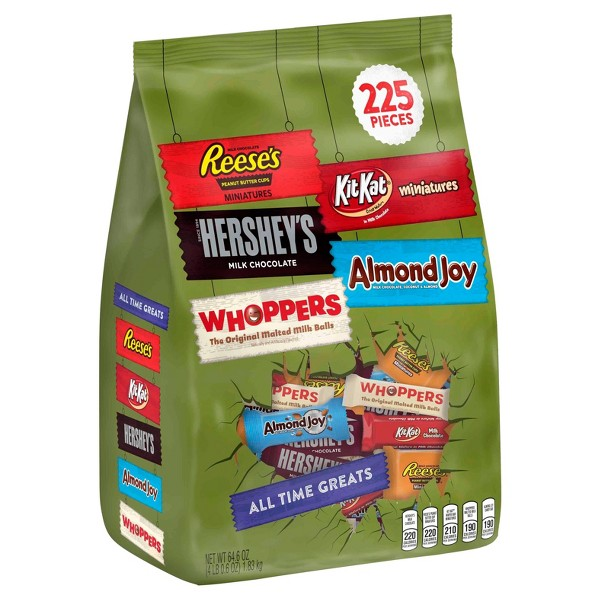 Hershey's All Time Greats product image