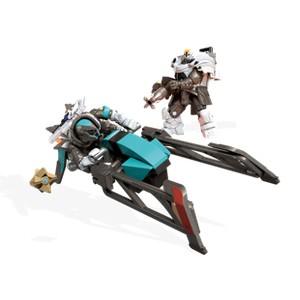 MEGA Destiny Sparrow