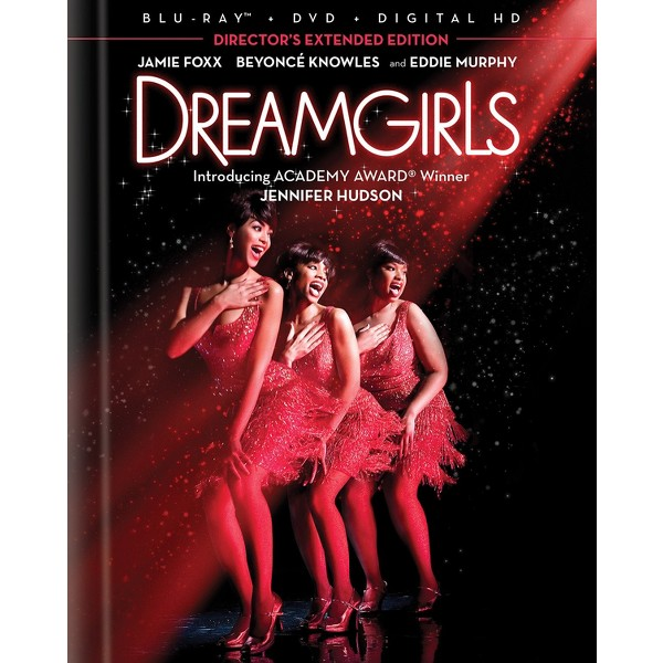 Dreamgirls Directors Edition product image