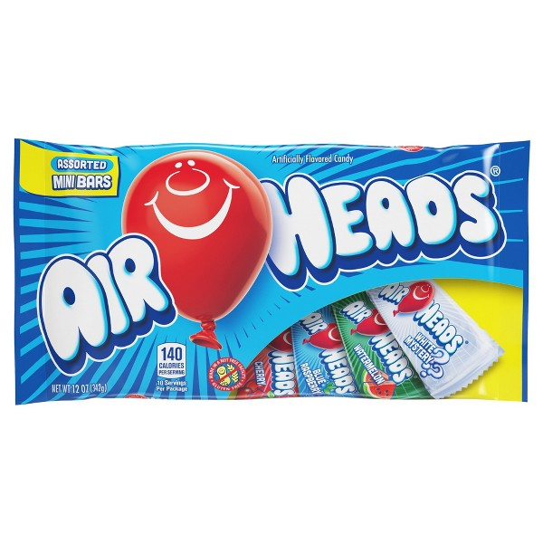 Airheads Halloween Flavors product image