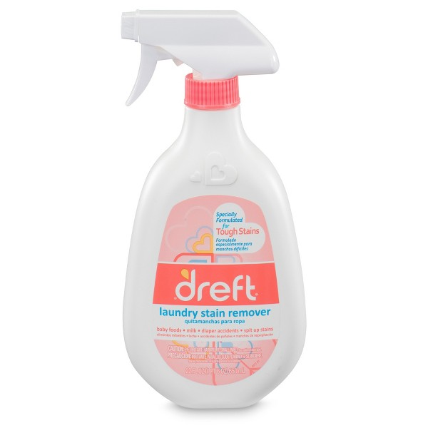 Dreft Laundry Spray product image
