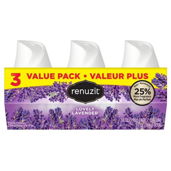 Renuzit Adjustable Air Fresheners product image